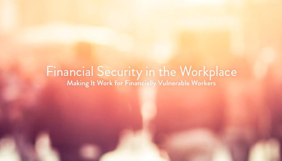 Financial-Security-the-Workplace